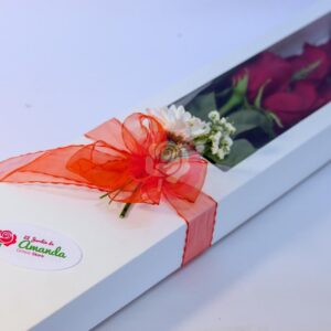 rosas a domicilio en Concepción y alrededores
