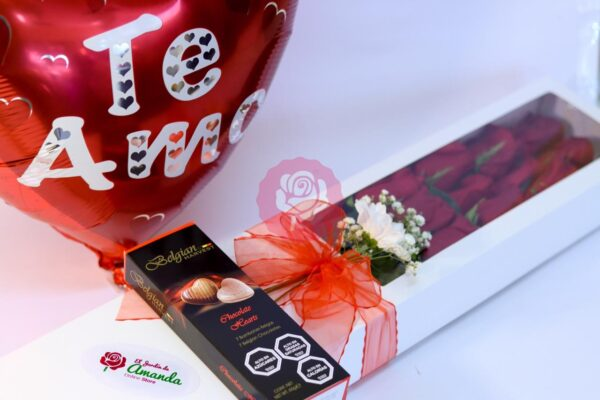 Enviar rosas en Concepción y alrededores