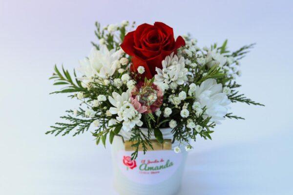 Enviar flores a domicilio en Concepción y alrededores