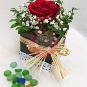 Enviar rosas en concepcion; Arreglo floral Para ti