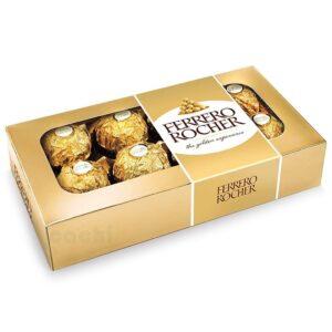 Enviar bombones Ferrero Rocher a domicilio en Concepción