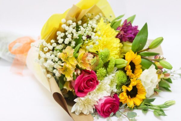 enviar flores en Concepción
